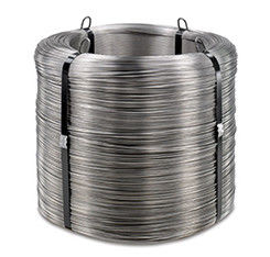 Anti - Corrosion Stainless Steel Welding Wire High Or Low Temperature Resistant