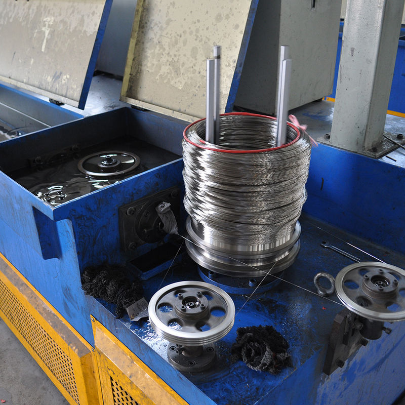Thin Stainless Steel Tension Coil Spring Wire SS Spring Wire For Construction