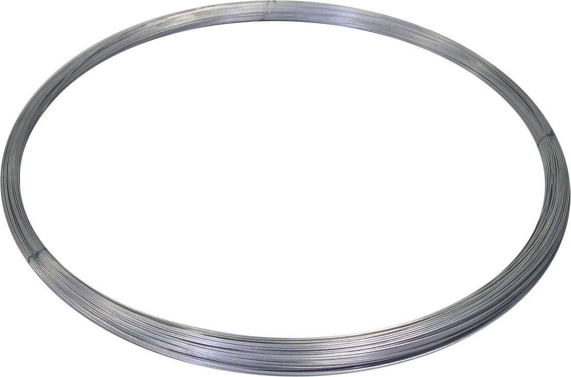 Soft Stainless Steel Cold Heading Wire High Machi­nability Work Hardening