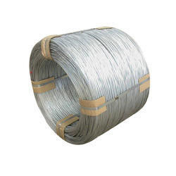 High Flexibility Nail Wire Bright Surface Soap Coated Construction Binding